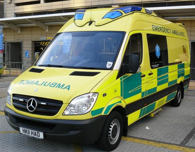 Ems Ambulance Event Medical Services Ems Patient